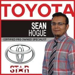 Sean Hogue