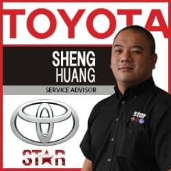Sheng Huang
