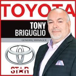Tony Briguglio