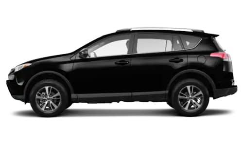 2018 RAV4 Hybrid AWD Auto