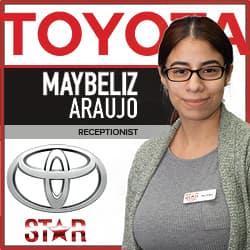 Maybeliz Araujo
