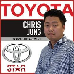 Chris Yung