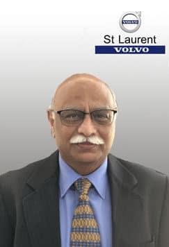 Rajeev Ratti