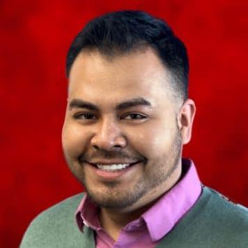 Jonny Bustamante