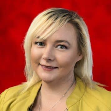Allison Richards