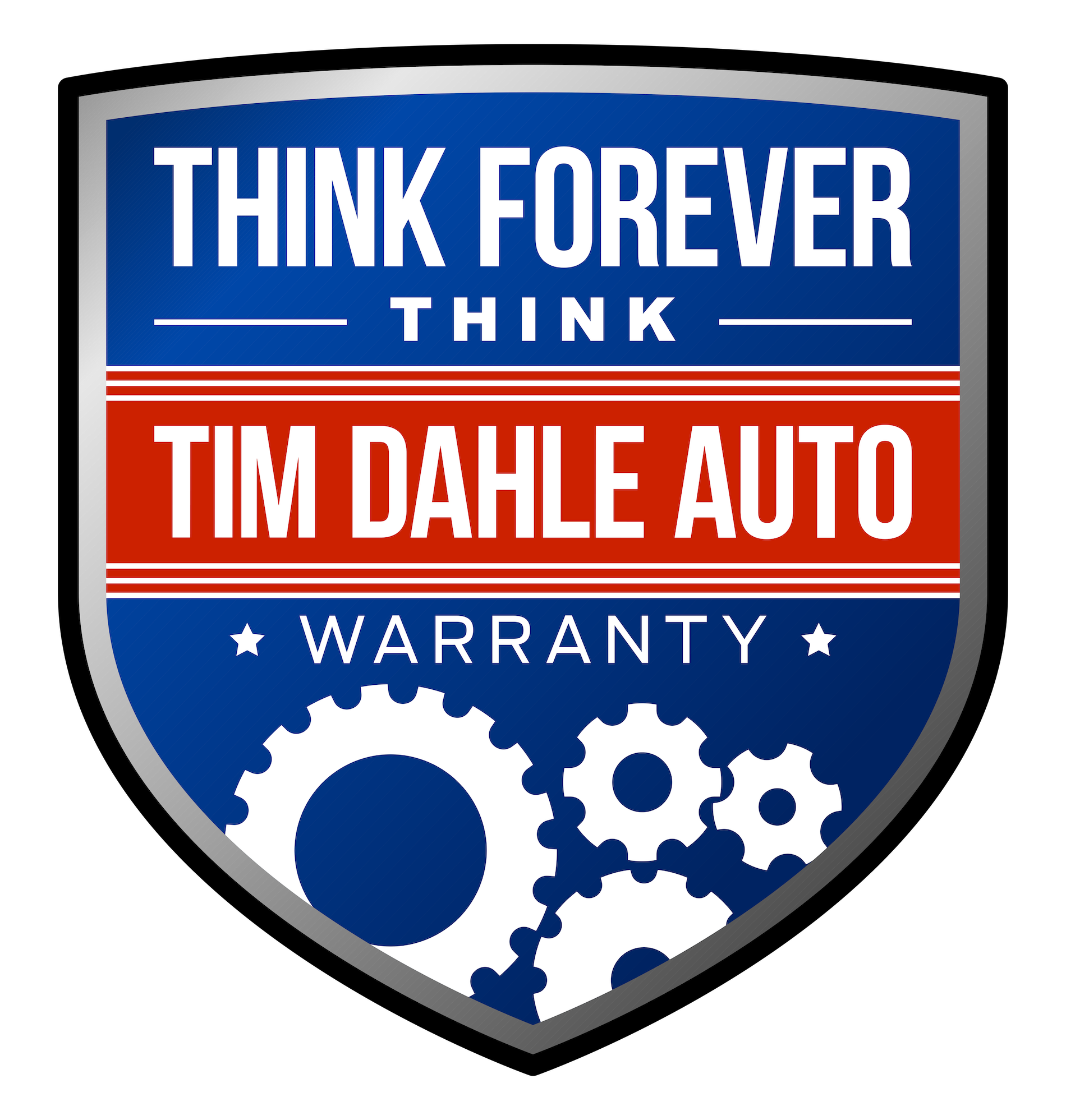 Think Forever - Think Tim Dahle Auto Warranty
