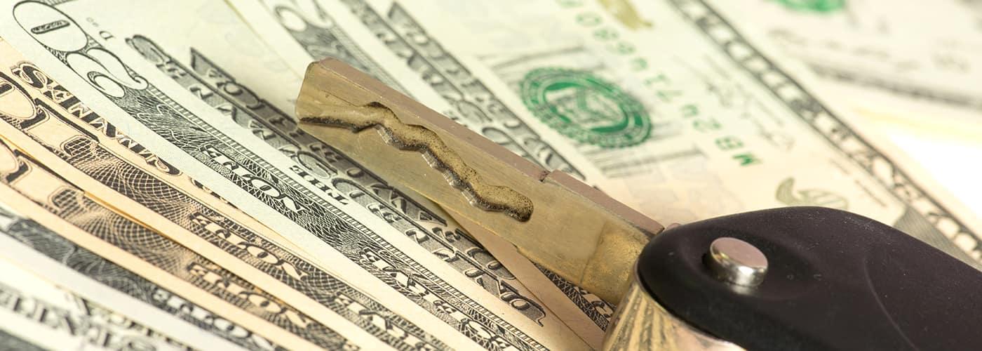 guaranteed car financing