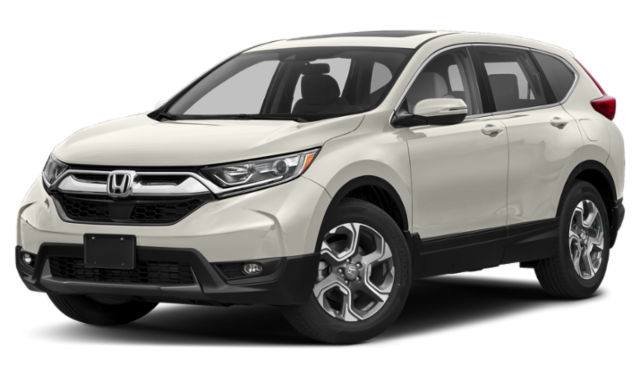 2019 Honda HR-V copy