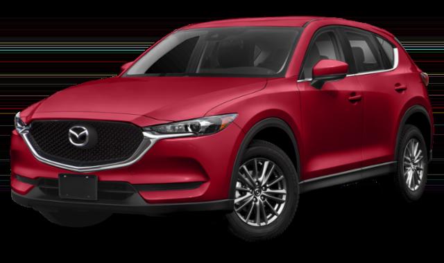 2019 Mazda CX-5 copy