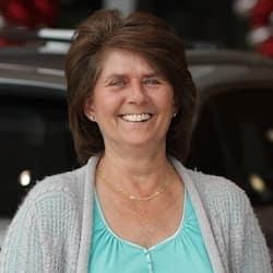 Diane Petrucci