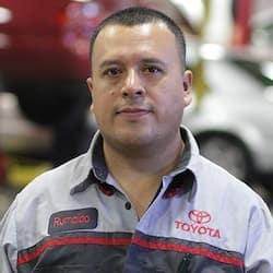 Rumaldo Alvarez