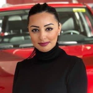 Nicole Charbatji