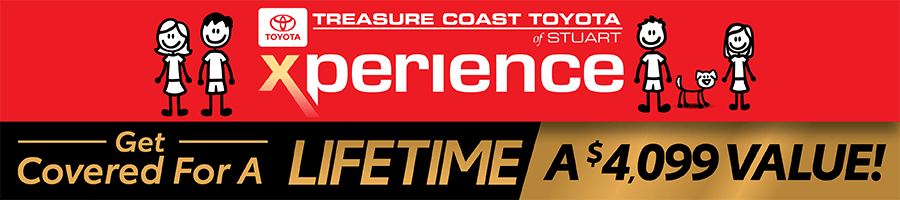 Treasure Coast Xperience