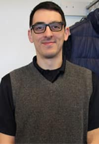 Jeremy Caputi