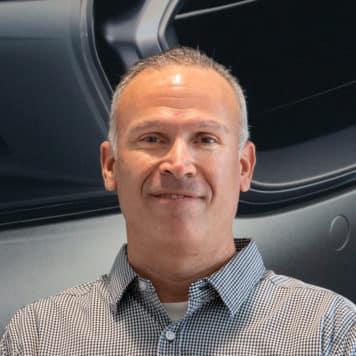 Mike Hagopian