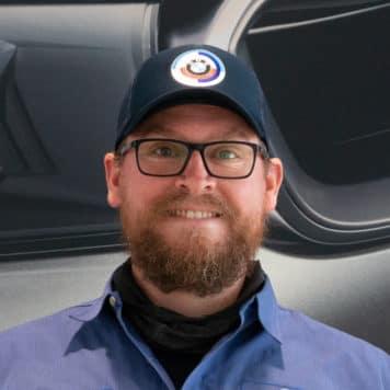 Erik Baer