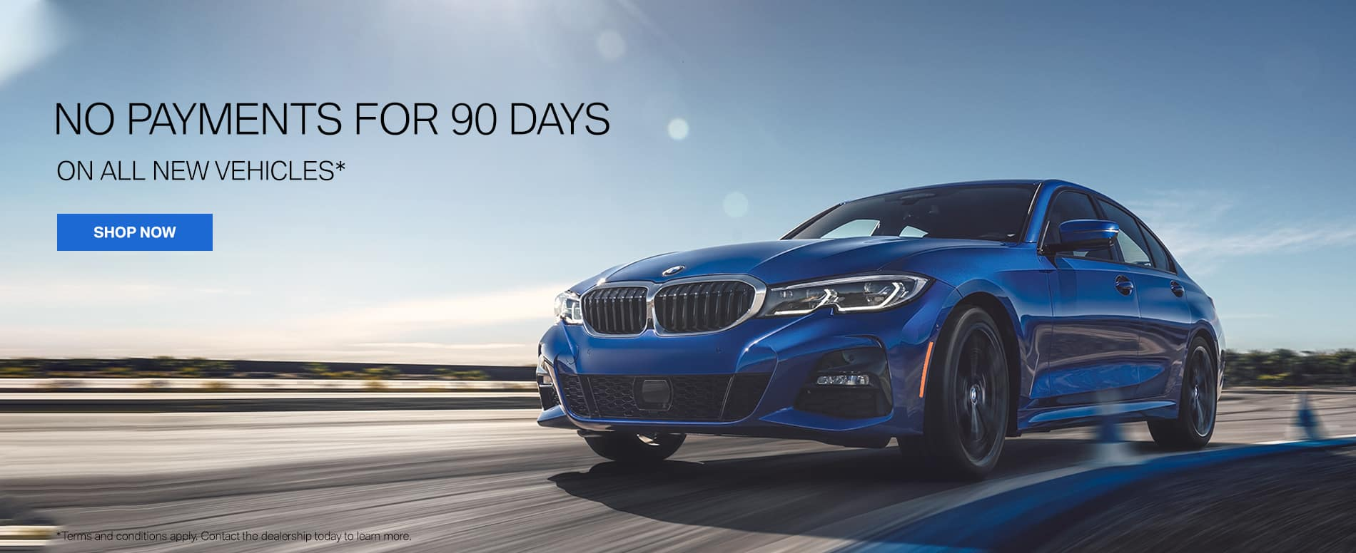 Tulley BMW Nashua 90 Days to First Payment on New Vehicles