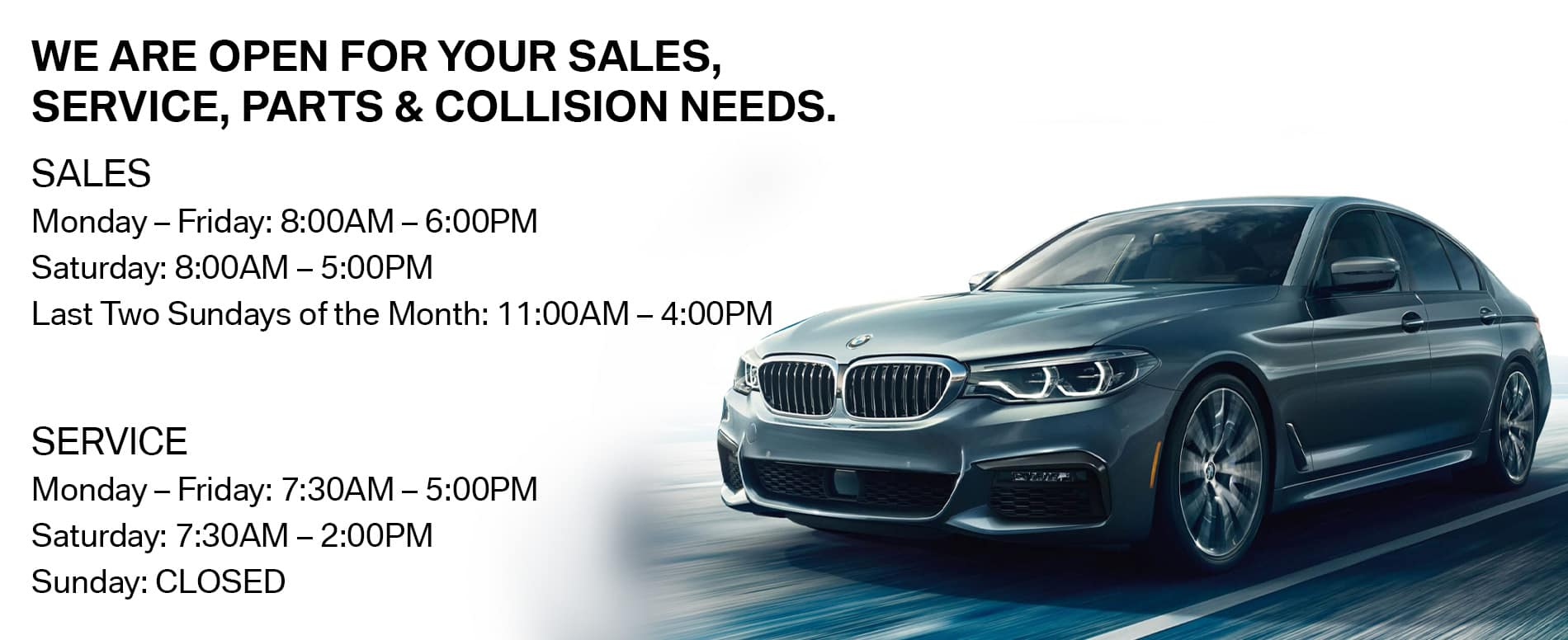 TULLEY-BMW-MANCHESTER-HOURS-WEBSLIDE-7-20