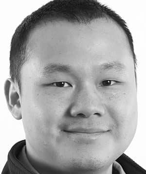 Ray Zhang