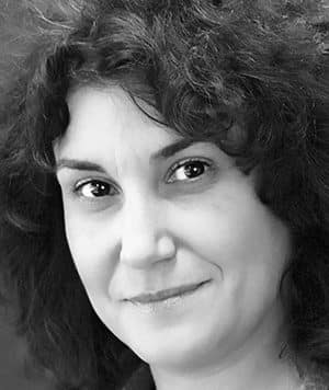 Laura Grigorescu