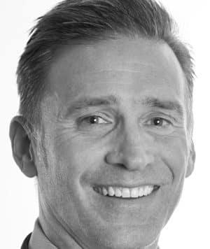 Trevor Gunderson