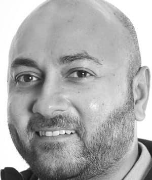 Edwin Prasad