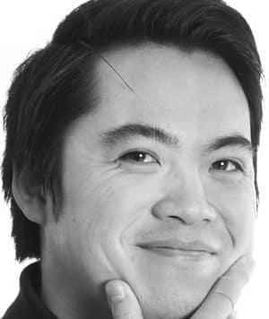 Oscar Chan
