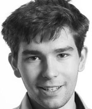 Jeremy  Andrei