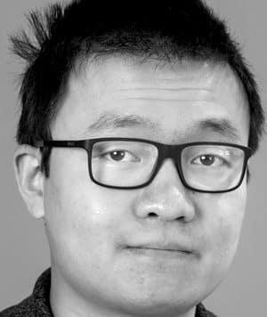 Linc Cheung