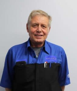 Mark Poffinbarger
