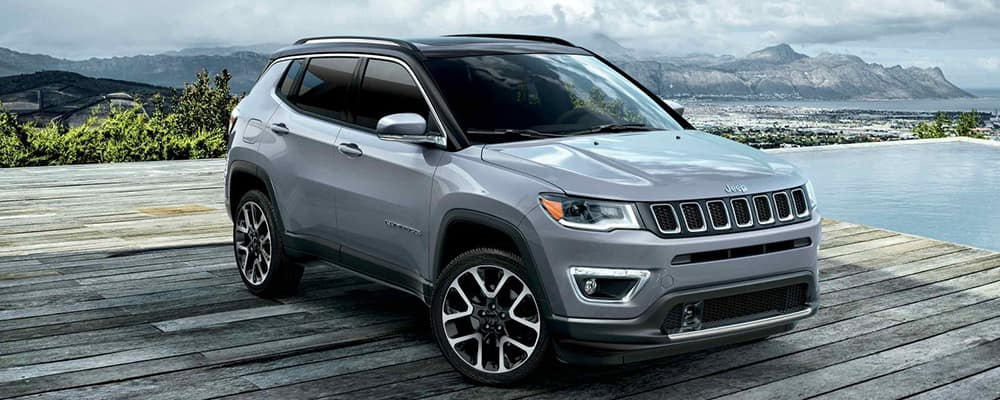 2019-Jeep-Compass review