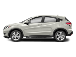 New 2019 Honda HR-V Sport FWD SUV