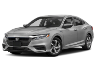 New 2019 Honda Insight LX FWD Sedan
