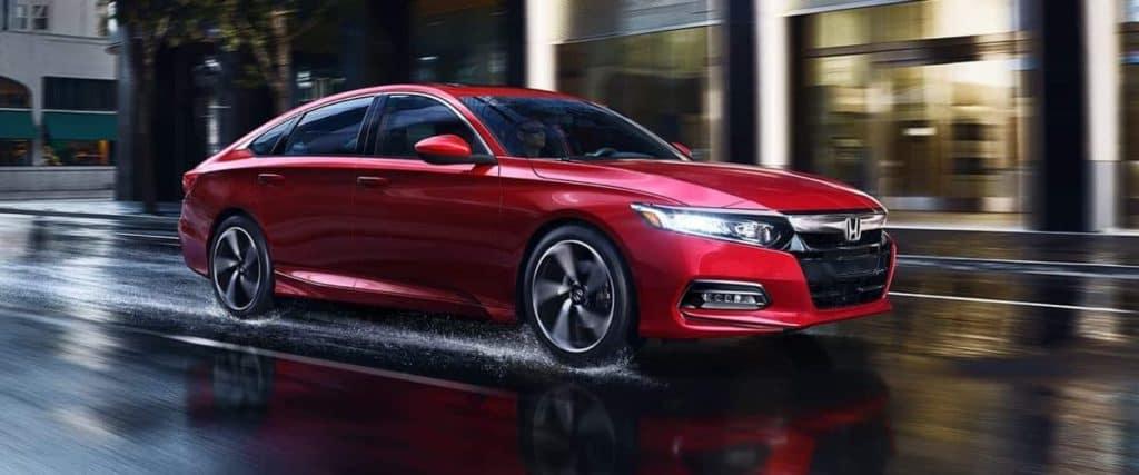 New 2019 Honda Accord Sport 1.5T FWD Sedan