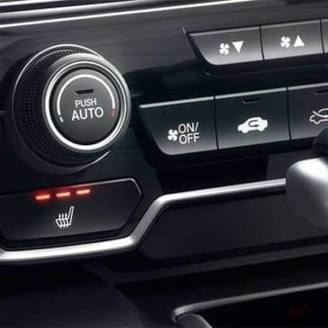 2019 Honda CR-V Features