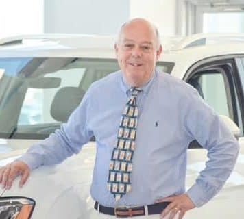 Norris Evans