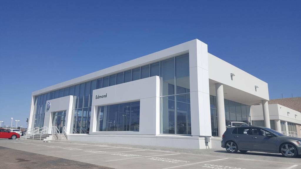 Volkswagen And Used Car Dealer In Oklahoma City Allen