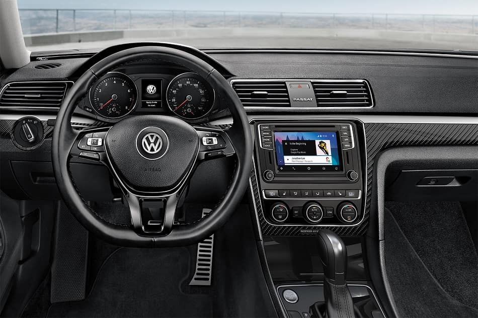 2019 VW Passat for Sale in OKC Norman Edmond OK tech