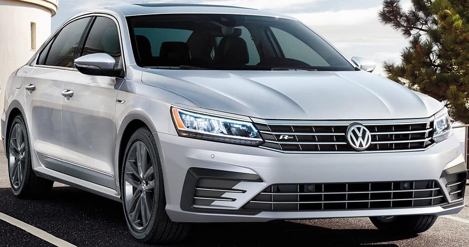 2019 VW Passat for Sale in OKC Norman Edmond OK