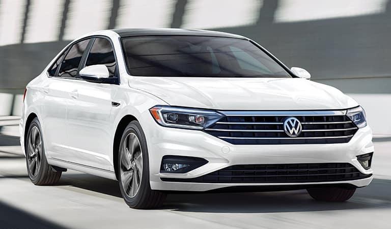 New 2020 Volkswagen Jetta Oklahoma City OK