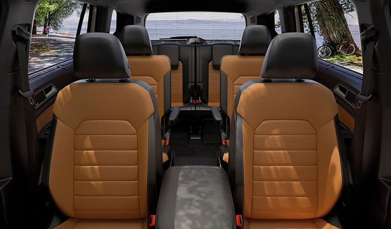 New 2020 Volkswagen Atlas Oklahoma City OK