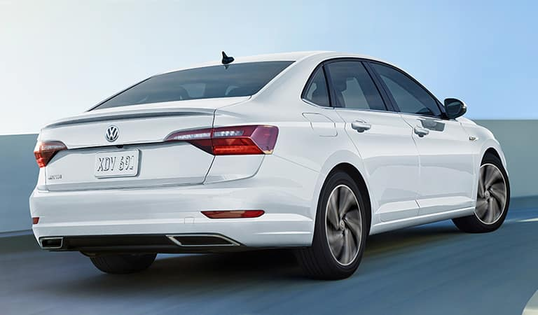 New 2020 Volkswagen Jetta Oklahoma City