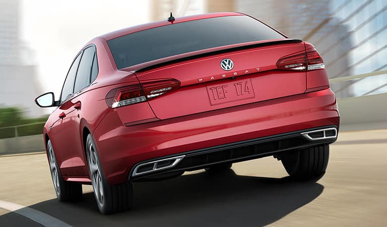 New 2020 Volkswagen Passat Oklahoma City