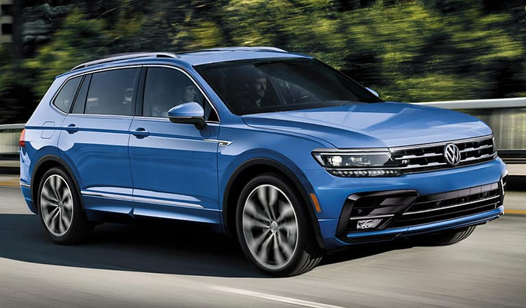 New 2020 Volkswagen Tiguan Oklahoma City