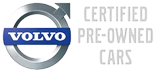 Certified Pre-owned Volvo