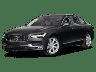 2018 S90 Volvo CA