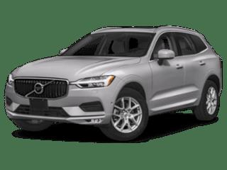 2018 XC60 Volvo CA