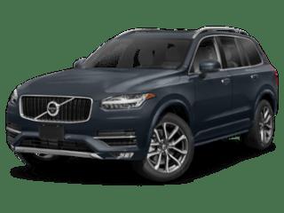 2018 XC90 Volvo CA