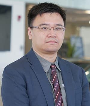 Allen Zhou