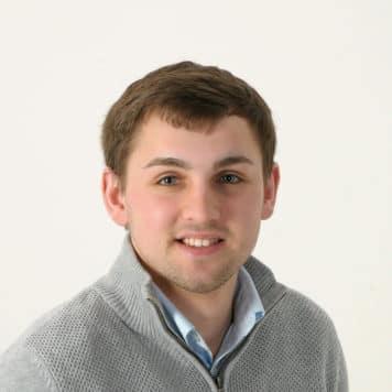 Alex Kinney